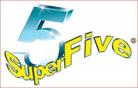 COLLABORAZIONE SUPER FIVE