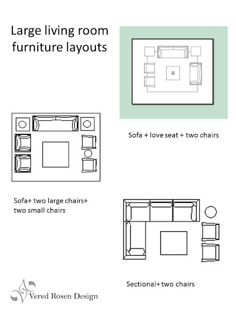 rosen design living room seating arrangements furniture layout ideas