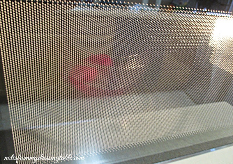 how to bake potatoes in a microwave