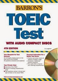 Barron How to prepare for the TOEIC Test