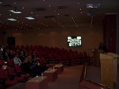 Milli Güvenlik Kurulu-Konferans : 8 Mart 2007, MGK Genel Sekreterliği/Ankara