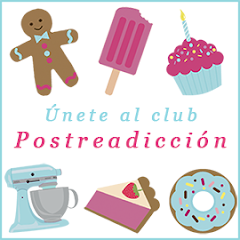 Club Postreaddicción