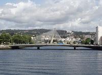 Puente de Santiago, Pontevedra