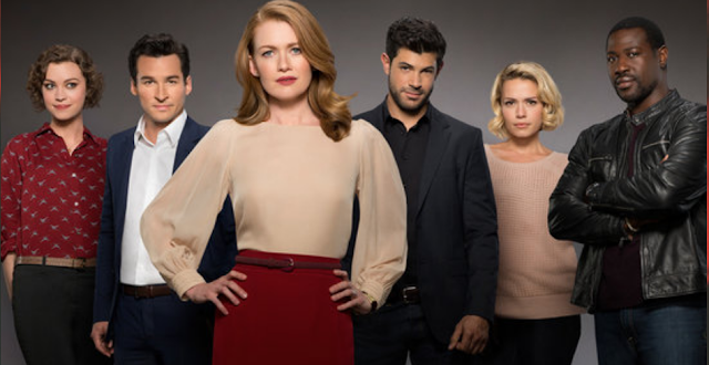 """""""The Catch"""" Upcoming ABC Tv Show Story Wiki 