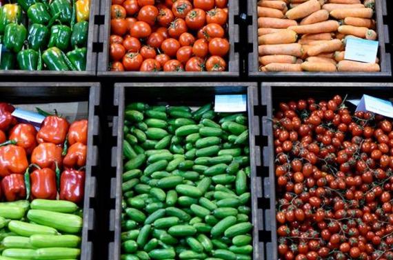 Makanan tinggi antioksida penting dalam mengekalkan kesihatan