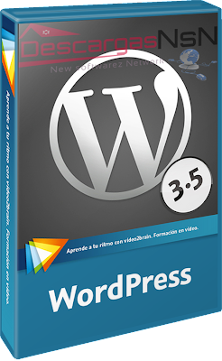 Video2Brain: WordPress (2013)