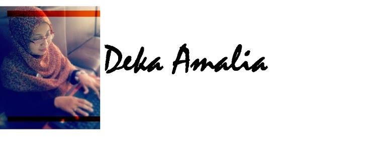 Deka Amalia
