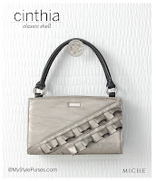 Miche Cinthia Classic Shell