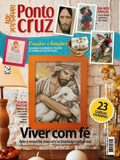 Editora Escala: Arte e Artesanato 25