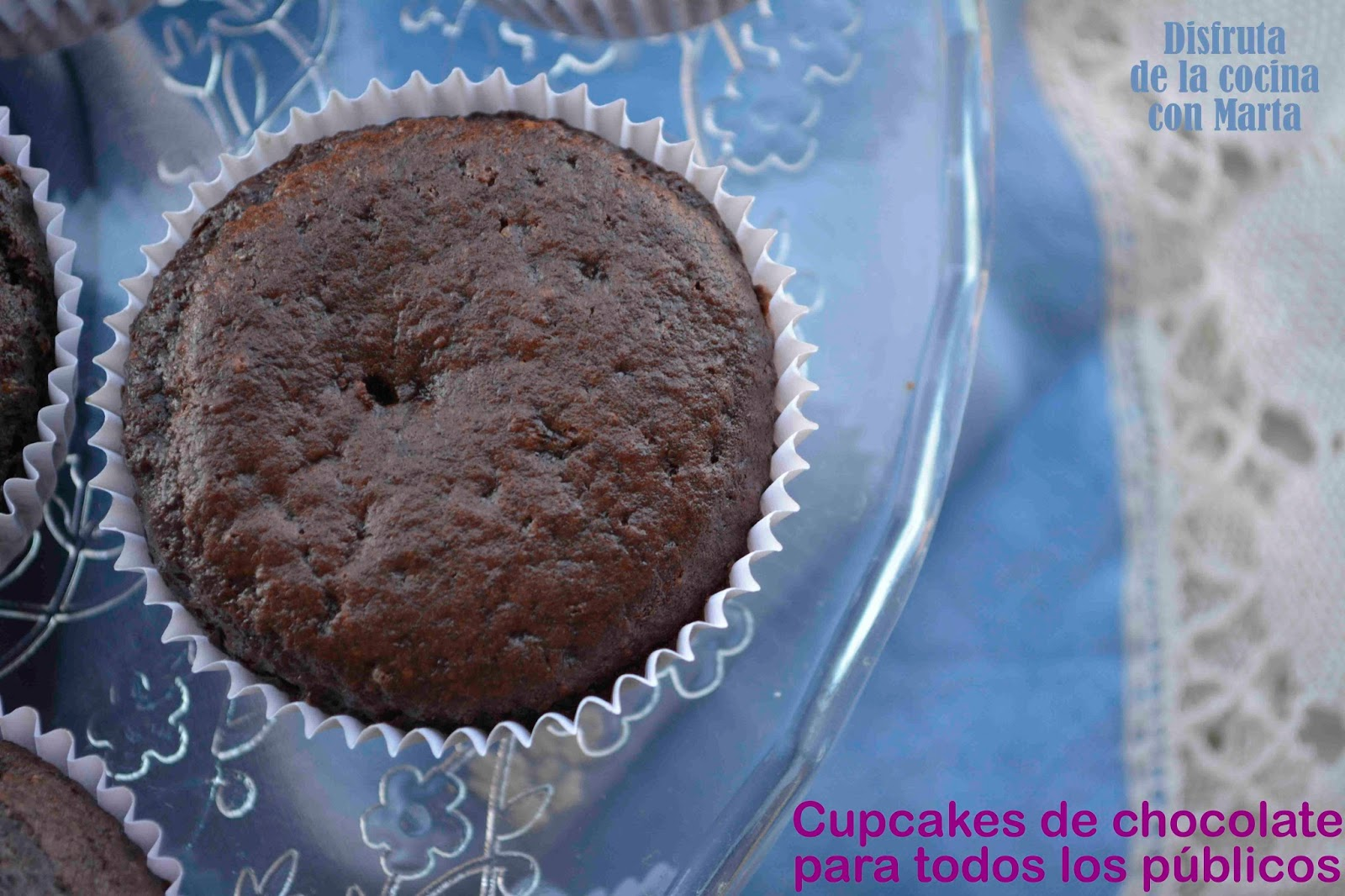 Confeitaria 101: como rechear um cupcake - cupcakeando.com.br