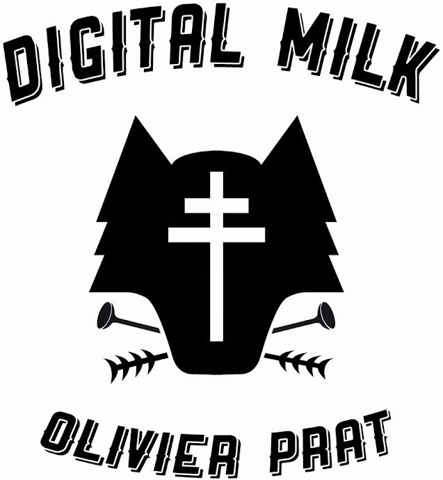 DIGITAL MILK