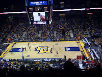 Marquette basketball tickets from Ticket King Milwaukee