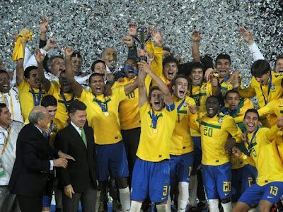 Brazil Football Teams for World Cup 2014