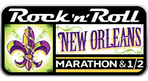 Rock 'n' Roll 1/2 Marathon