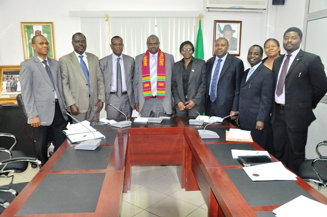 EFCC, Ghana's Financial Intelligence Centre Deepens Cooperation