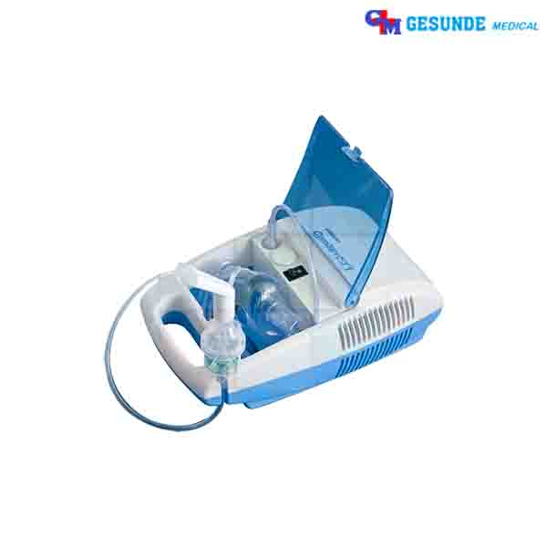 Nebulizer ABN Compamist 2