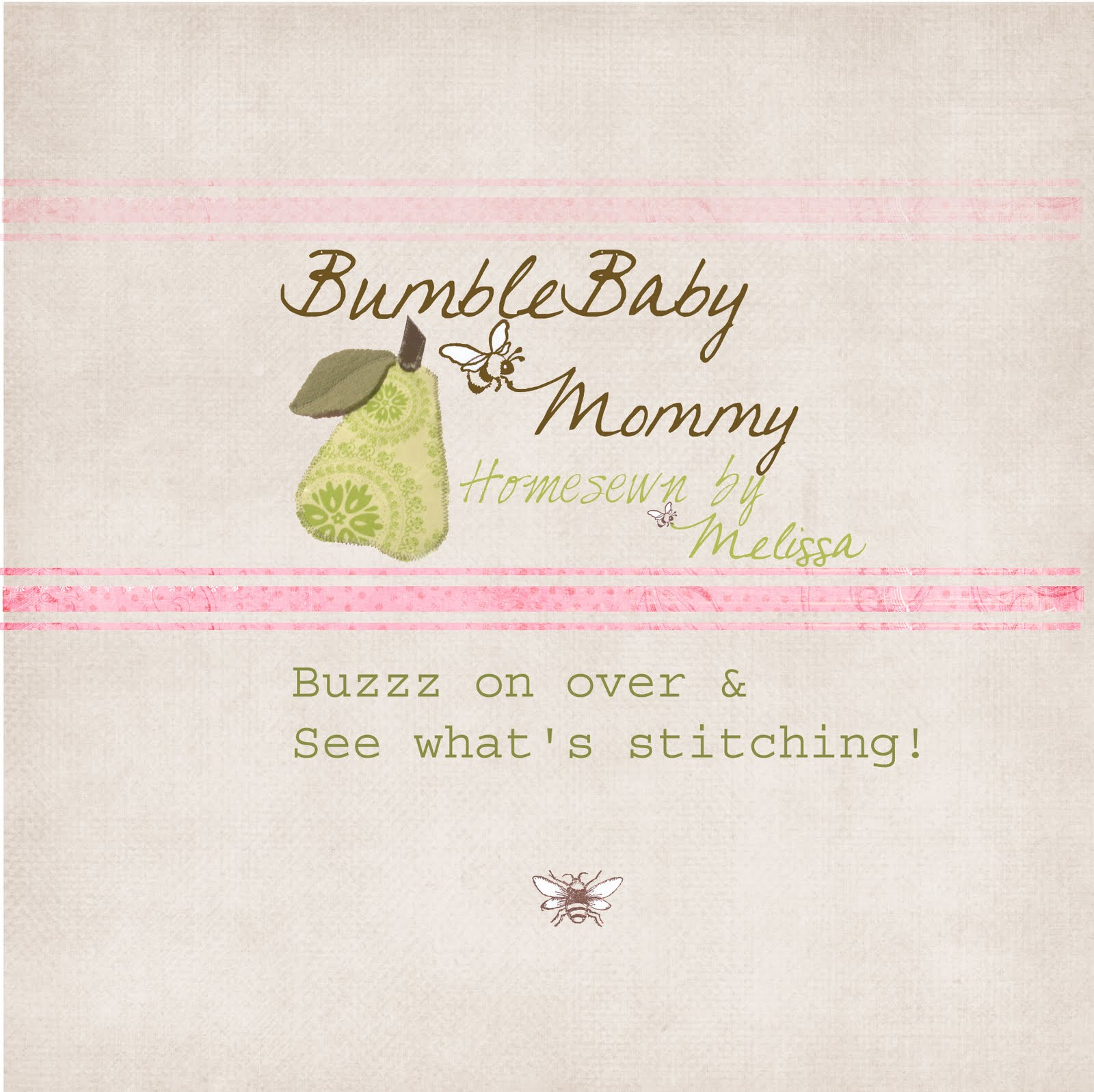 BumbleBaby Mommy