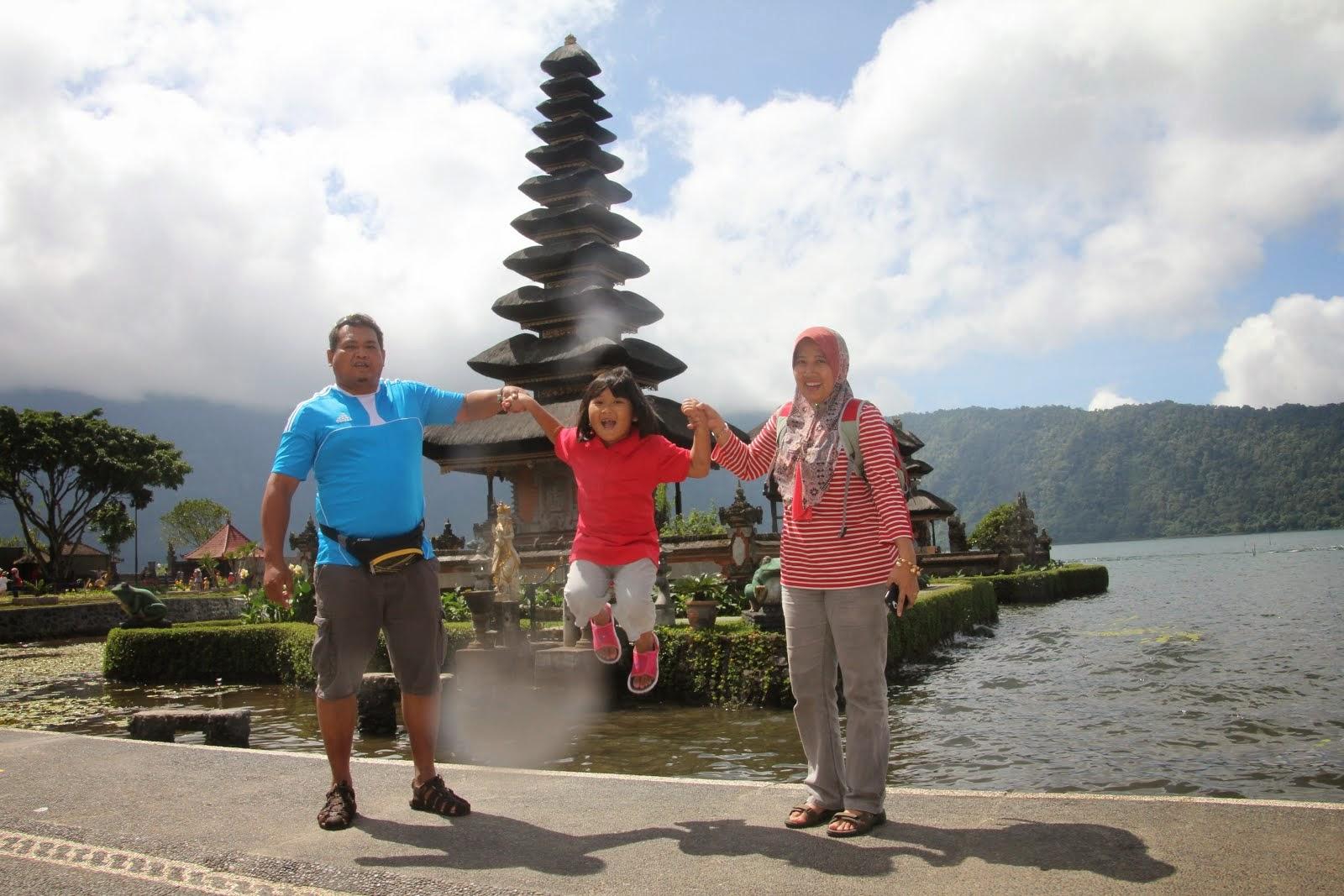 Danau Bedugul,Bali- May 2014