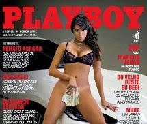 Taiana Camargo Playboy Brasil Janeiro 2015