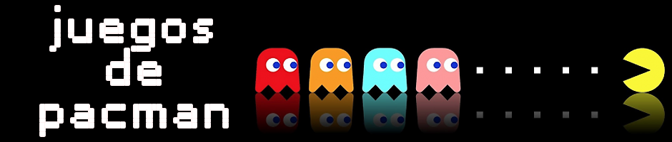 juegos de Pacman