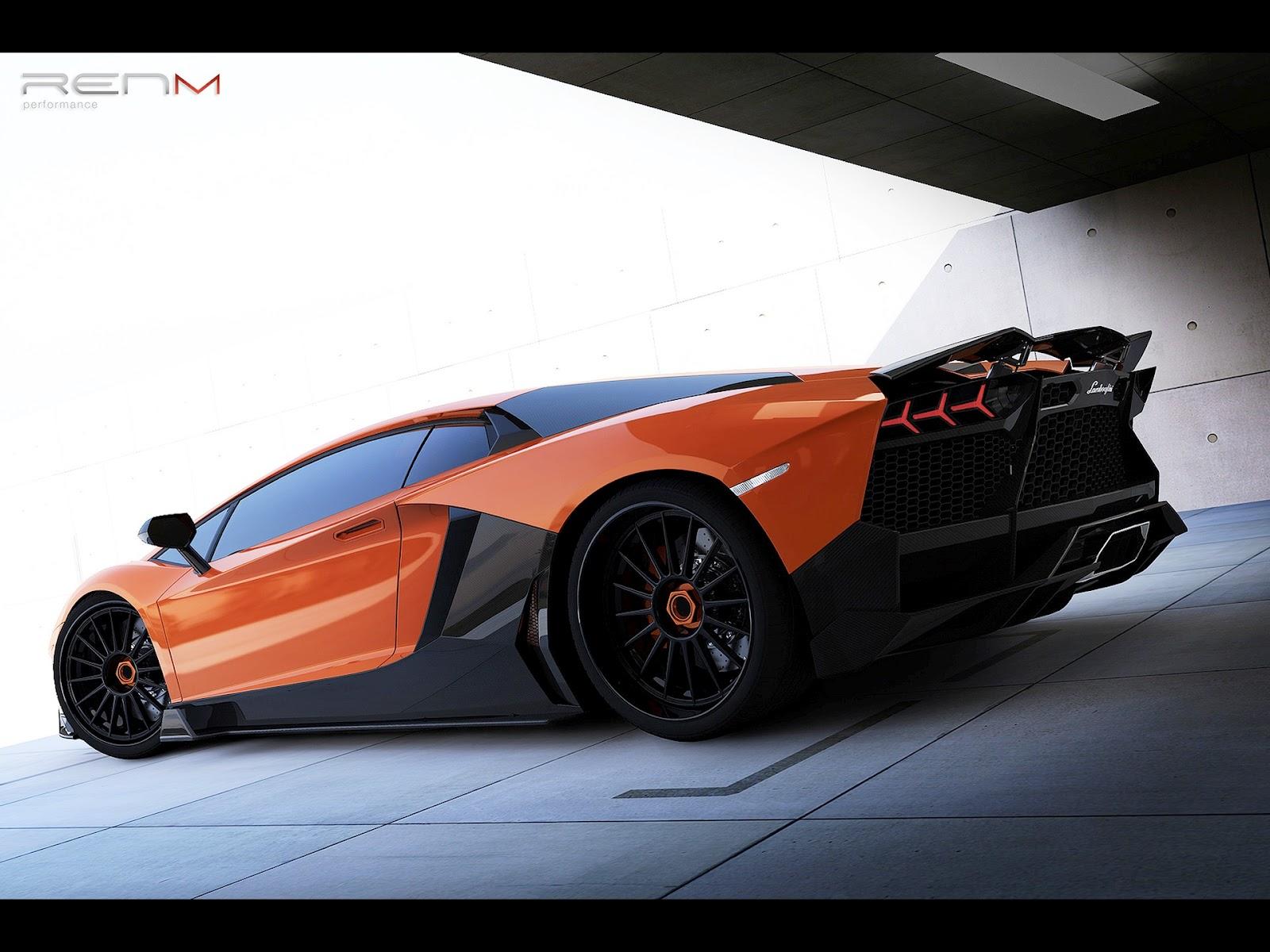 Lamborghini limited edition