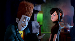 Hotel Transylvania Animation Movie Characters HD Wallpaper