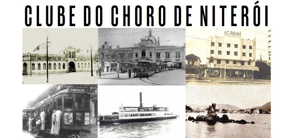 Clube do Choro de Niterói - CCNit
