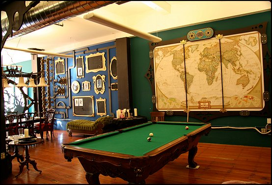 Decorating theme bedrooms maries manor steampunk for Office design game