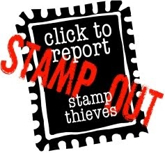I support stamp out stamp thieves!