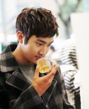 ♥ my biased choi siwon ♥