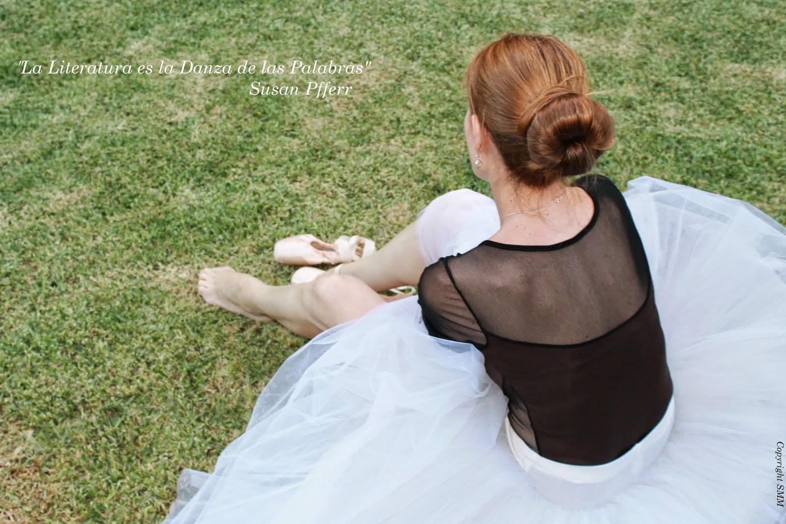 Susan Ballet