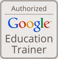 Google Education Trainer