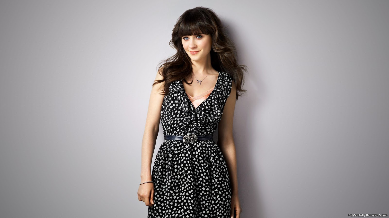 zooey deschanel hd wallpapers 2011 all hollywood stars