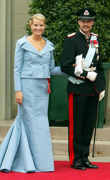 The Royal Order of Sartorial Splendor: Flashback Friday: Mette ...