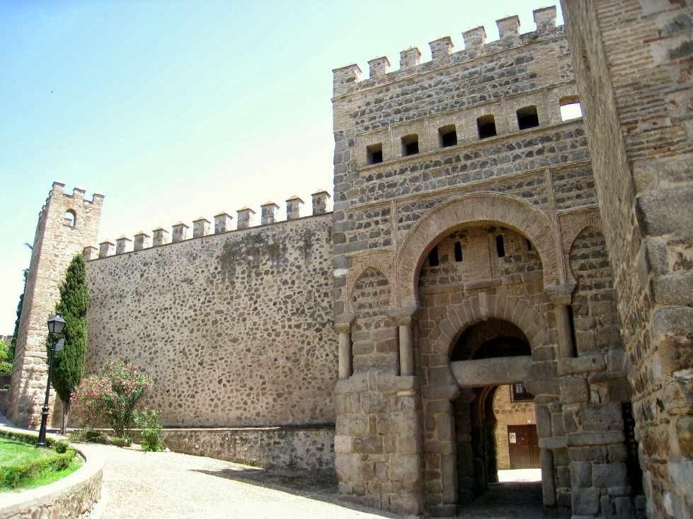 Toledo y sus Fueros
