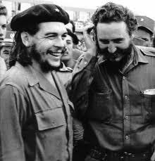 Doctor Ernesto Guevara *EL CHE*