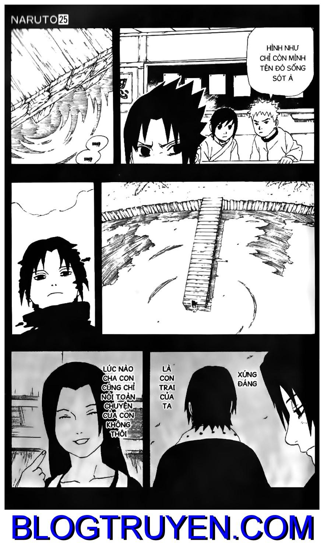 Naruto chap 225 Trang 13 - Mangak.info