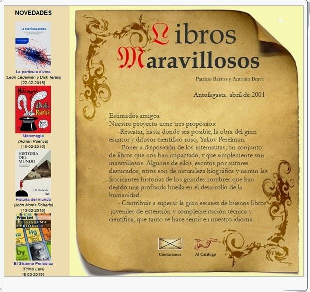 http://www.librosmaravillosos.com/index.html