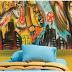 Graffiti Bedrooms Designs