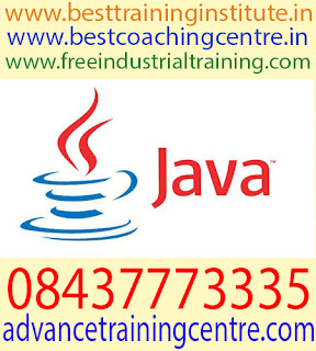Best JAVA Training in Mohali