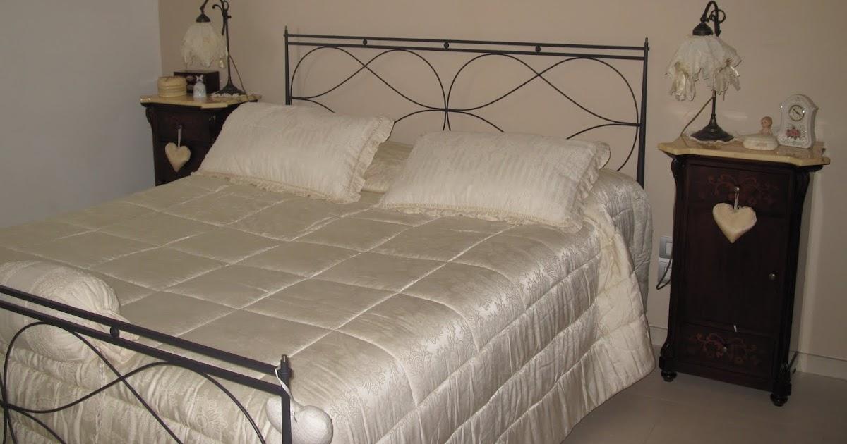 Shabby amore e fantasia la mia camera da letto - La mia camera da letto ...