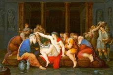 El Banquetito de Agatonito - Omar Paladini - 29-07-2011