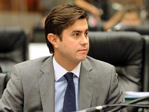 Cesar Silvestri Filho - Prefeito de Guarapuava/PR e atirador esportivo