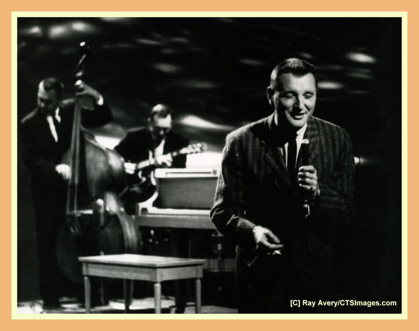 bobby troup jamboree jones