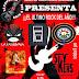 El Ultimo Rock de Año en La Caverna Rock & Bar Sabado 28 de Diciembre
