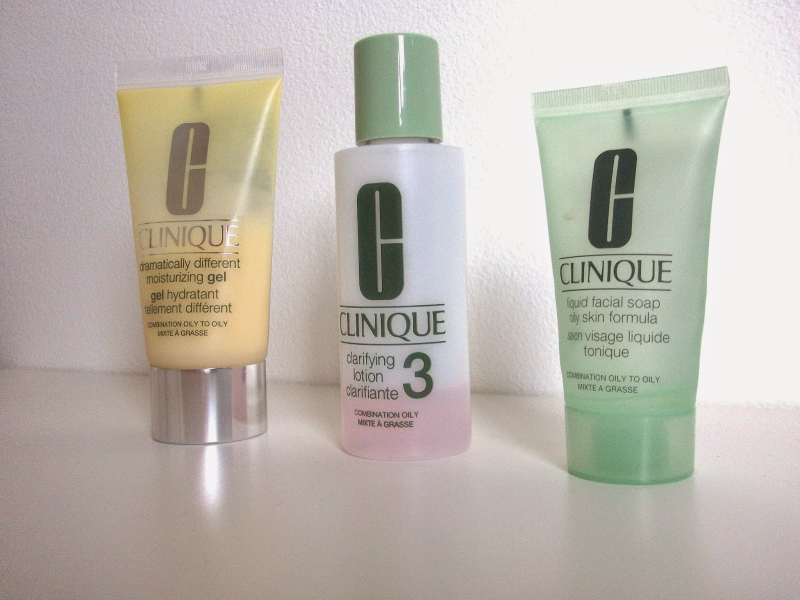 Clinique Skincare | Review