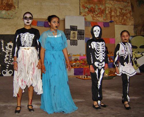 Mitos y leyendas de México, así como tradiciones: agosto 2012
