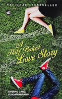 Buy A Half Baked Love Story at Rs.90 : Buy To Earn