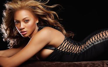 #9 Beyonce Wallpaper