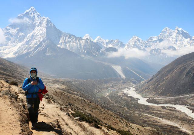 Montañas-Himalaya-Nepal